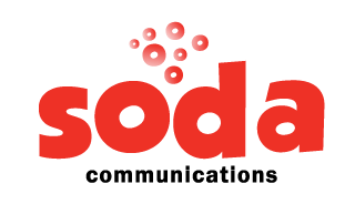 Soda-Comunications-Logo
